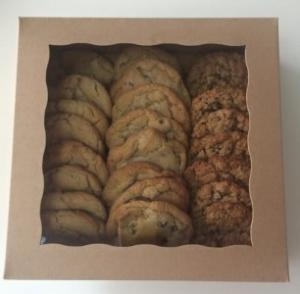 Fresh Baked Cookies Sweet Blossoms  in Greensboro, NC | Blossoms Florist & Bakery