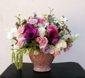 Fresh Brilliance Arrangement