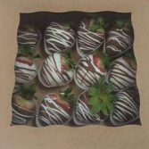 Chocolate Strawberries Sweet Blossoms  in Jamestown, North Carolina | Blossoms Florist & Bakery