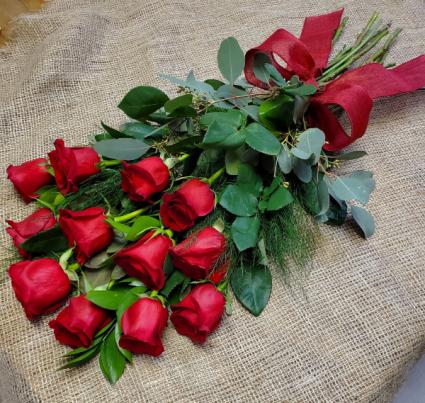 Fresh Cut Roses T&V Original
