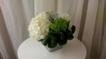 Fresh Fete Floral Arrangement