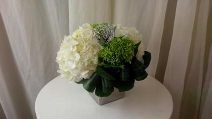 Fresh Fete Floral Arrangement