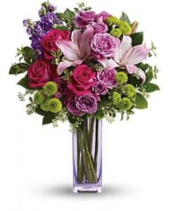 Fresh Flourish Bouquet