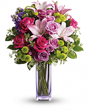 Fresh Flourish Bouquet in Jasper, TX | BOBBIE'S BOKAY FLORIST