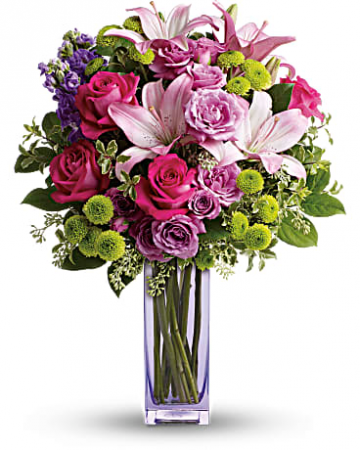 Fresh Flourish Bouquet Bouquet
