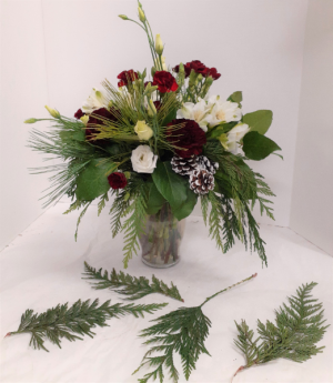Fresh from the Forest  in Tottenham, ON | TOTTENHAM FLOWERS & GIFTS