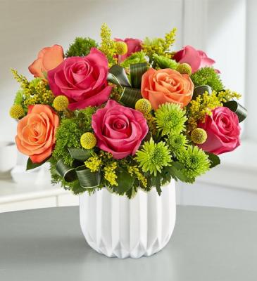 Fresh Melody Bouquet everyday