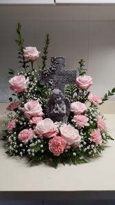 Fresh Memorial Statue Sympathy