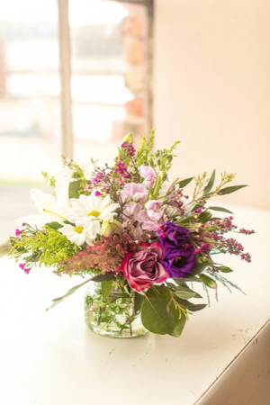Fresh Mother's Day Special 4 Fresh Mother's Day Arrangement