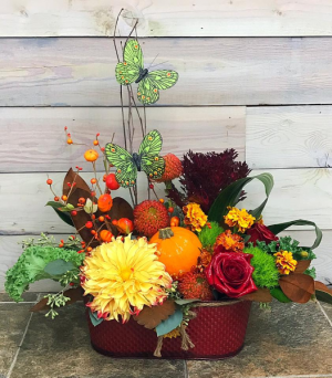 Fresh Picked   in Libby, MT | LIBBY FLORAL & GIFT