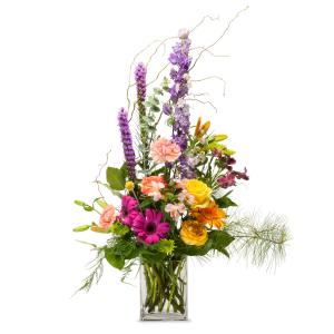 Fresh Picked Arrangement in Fort Smith, AR | EXPRESSIONS FLOWERS, LLC