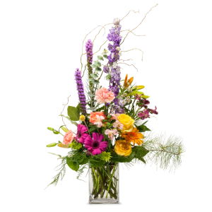 Fresh Picked Arrangement in Kirtland, OH | Kirtland Flower Barn