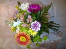 Fresh Mix  Bouquet bouquet