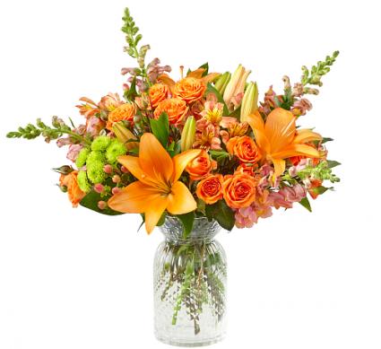 Fresh & Rustic Bouquet