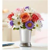 Fresh Scent Petite Bouquet Arrangement