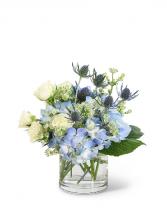 Fresh Start Flower Arrangement