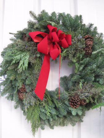 Fresh Wreath fresh