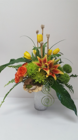 Freshness Every day  in Webster, TX | La Mariposa Flowers