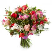 Fragrant Fancy Bouquet