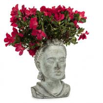 Frida Kahlo planters 3 sizes available