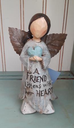 Friend Angel Gift