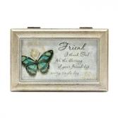 Friend Music Box Carson Gifts