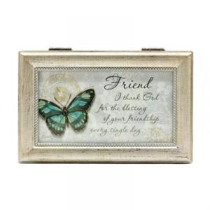 Friend Music Box Carson Gifts in Cincinnati, OH   FLORIST OF CINCINNATI