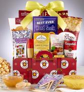 Friend on the Mend Doctor's House Call Kit Grande Gift Basket