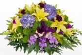 Friendly Flowers Casket Flowers