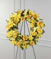 FRIENDSHIP WREATH