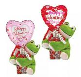 Frog Hugger Valentine's Day