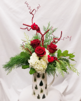 From the Forest Fresh Floral Design