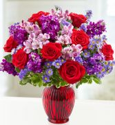 From the Heart Vase