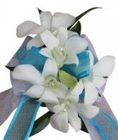 Moonlight Waters  C23-5 Corsage