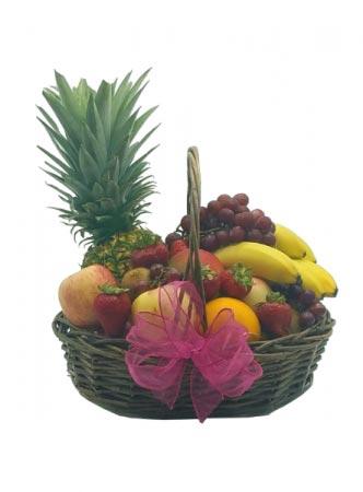 Fructilicious Fruit Basket