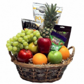 Fruit and Snack Basket  PFD-001D