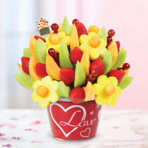Fruit Arrangement NEW! NEW! NEW! in North, SC | Elegant Creations Flowers Events & More