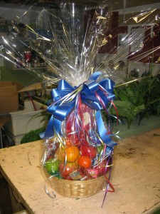 Fruit  Basket in Hialeah, FL | JACK THE FLORIST