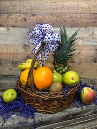 Fruit Basket All fruit basket