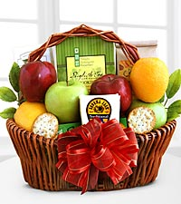 Fruit Basket Basket