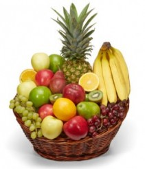 Fruit Basket EF66