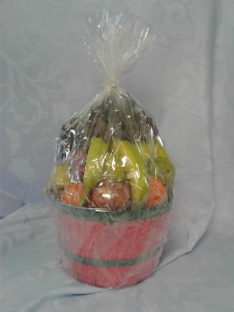Fruit Basket Gift Basket
