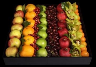 Fruit Box Fruit Basket