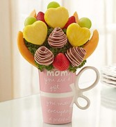 Fruit Filled Mug For Mon Fresh Fruit Arrangement