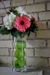 Fruit 'n' Flower Centerpiece Centerpiece