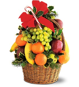 Fruit Tower All Occasions
