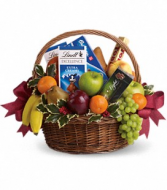 Fruits & Sweets Basket Christmas