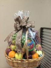 FRUITS OF LOVE Gift Basket