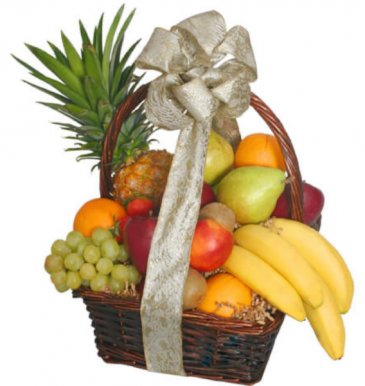 Fruity Fruits For Dad  Food and Fruit Baskets