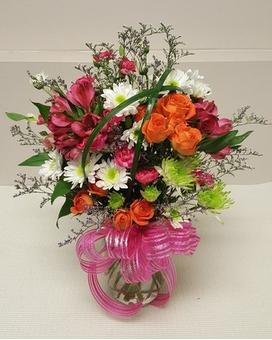 FS Adoring Love Bouquet